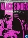Strips - Alack Sinner - Twinkle, twinkle...