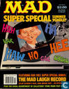 Bandes dessinées - Mad Super Special [USA] (revue) (anglais) - Summer 1982