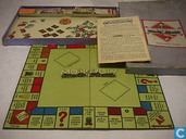 "Brettspiele - Monopoly - Monopoly ""Junior"""