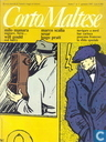 Bandes dessinées - Corto Maltese (tijdschrift) (Italiaans) - Nummer 1