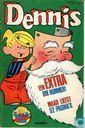 Comic Books - Dennis the Menace - De geheime kist