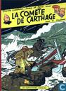 Comic Books - Freddy Lombard - La comète de Carthage