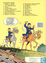 Comic Books - Bluecoats, The - Bronco Benny