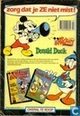 Bandes dessinées - Donald Duck - Disney avonturen 2