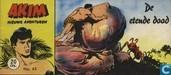 Comic Books - Akim - De etende dood