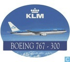 Aviation - KLM - KLM - 767-300 (02)