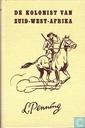 Books - Louis Wessels - De kolonisten van Zuid-west-Afrika