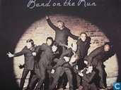 Vinyl records and CDs - Wings - Band on the run