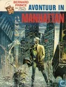 Comics - Andy Morgan - Avontuur in Manhattan