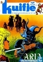 Comic Books - Kuifje (magazine) - Kuifje 51
