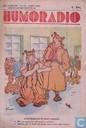Comics - Humoradio (Illustrierte) - Nummer  14
