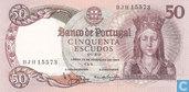 Portugal 50 Escudos