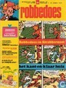 Comics - Allotribus - Robbedoes 1944