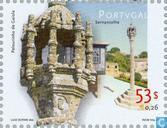 Postage Stamps - Portugal [PRT] - Sculptures