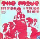 Platen en CD's - Move, The - Fire brigade