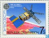Postage Stamps - Austria [AUT] - Europe – Aerospace