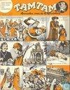Strips - Tam Tam (tijdschrift) - Nummer  10