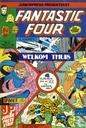 Fantastic Four 8