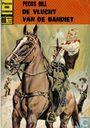 Comic Books - Pecos Bill - De vlucht van de bandiet