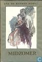 Livres - Bristow, Gwen - Midzomer