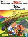 Strips - Asterix - Asterix en het ijzeren schild