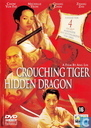 DVD / Vidéo / Blu-ray - DVD - Crouching Tiger Hidden Dragon