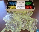 Board games - Claim - Claim