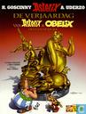 De verjaardag van Asterix & Obelix - Het guldenboek