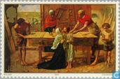 Postage Stamps - Jersey - International year of the child