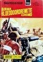 Comic Books - Birma! Bloeddoordrenkte grond - Birma! Bloeddoordrenkte grond