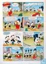 Comic Books - Disney krant (tijdschrift) - Disney krant 25