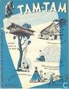 Bandes dessinées - Tam Tam (tijdschrift) - Nummer  1