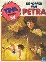 Bandes dessinées - Poppen van Petra, De - De poppen van Petra