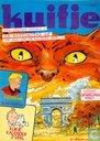 Comic Books - Kuifje (magazine) - de dag van de laatste man