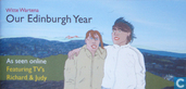 Our Edinburgh year
