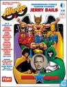 Bandes dessinées - Alter Ego (magazine) (USA) - Alter Ego 68