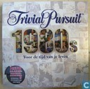 Jeux de société - Trivial Pursuit - Trivial Pursuit 1980s