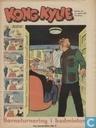 Strips - Kong Kylie (tijdschrift) (Deens) - 1951 nummer 36