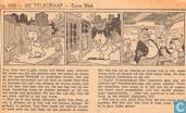 Comic Books - Bumble and Tom Puss - Het land van de blikken mannen