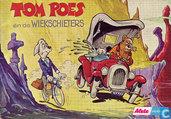 Comics - Bommel und Tom Pfiffig - Tom Poes en de Wiekschieters