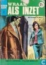 Strips - Geheim Agent - Wraak als inzet