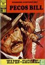 Comics - Pecos Bill - Wapen smokkel !
