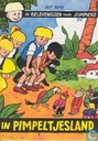 Comics - Peter + Alexander - In Pimpeltjesland