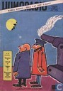 Comic Books - Humoradio (tijdschrift) - Nummer  771