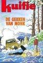 Bandes dessinées - Gekken van Monk, De - De gekken van Monk