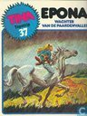 Comic Books - Guardian of White Horse Hill - Wachter van de paardenvallei