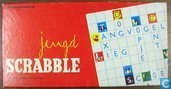 Board games - Scrabble - Jeugd Scrabble