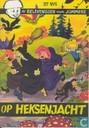 Comics - Peter + Alexander - Op heksenjacht