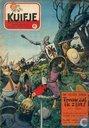 Bandes dessinées - Kuifje (magazine) - Kuifje 41