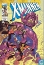 Bandes dessinées - X-Men - Omnibus 16 - Jaarg. '99-2
